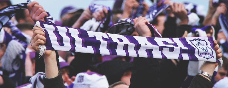Violet Crew
