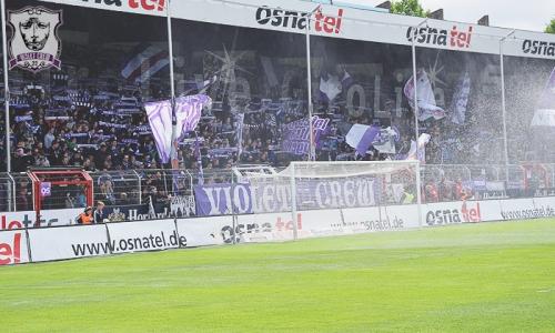 VfL Osnabrück - Fortuna Köln