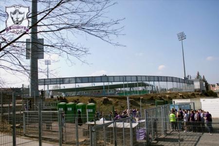 Chemnitzer FC - VfL Osnabrück