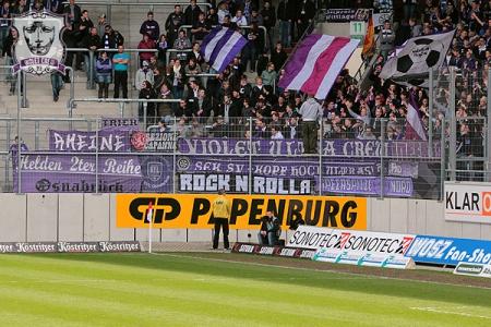 Hallescher FC - VfL Osnabrück
