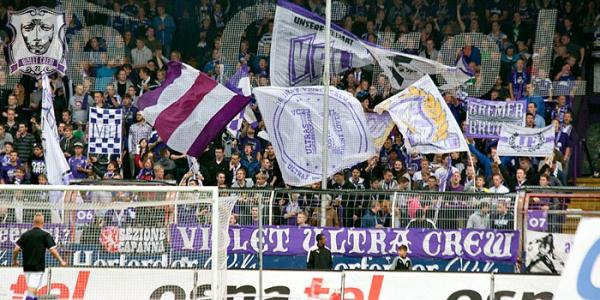 VfL Osnabrück - Stuttgarter Kickers