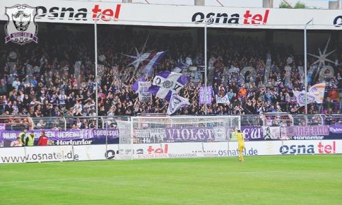 VfL Osnabrück - Hallescher FC