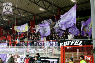 1. FC Union Berlin - VfL Osnabrück