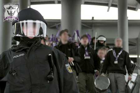 Fortuna Düsseldorf - VfL Osnabrück