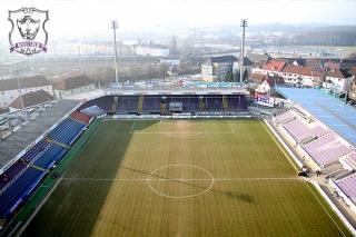 VfL Osnabrück - Spvgg Greuther Fürth