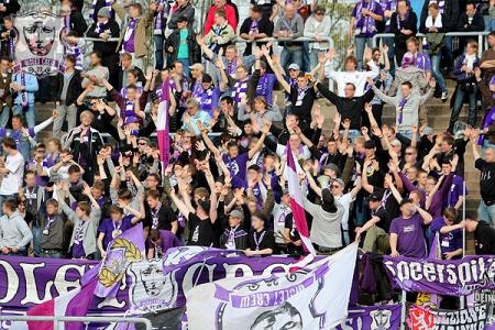 Karlsruher SC - VfL Osnabrück