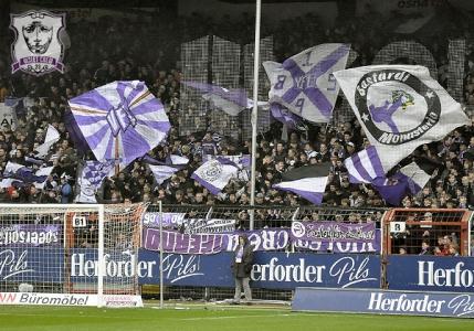 VfL Osnabrück - Greuther Fürth