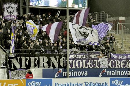 FSV Frankfurt - VfL Osnabrück