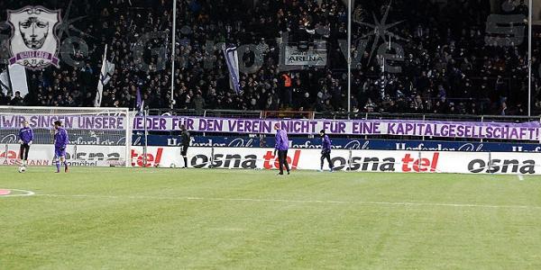 VfL Osnabrück - FC Rot-Weiss Erfurt