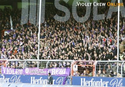 VfL Osnabrück - TSG Hoffenheim