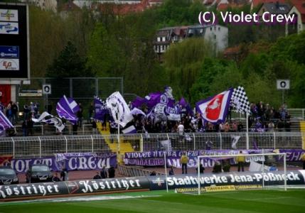 FC Carl-Zeiss Jena - VfL Osnabrück