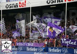 VfL Osnabrück - FC Augsburg
