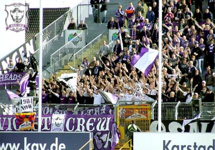 Greuther Fürth - VfL Osnabrück