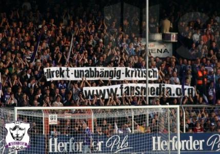 VfL Osnabrück - TUS Koblenz