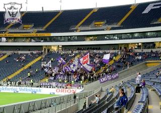 Pokal | FSV Frankfurt - VfL Osnabrück