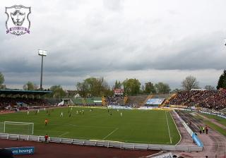 FC Augsburg - VfL Osnabrück