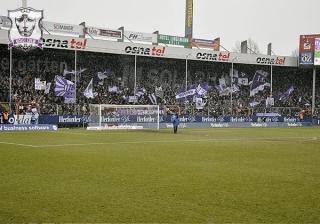 VfL Osnabrück - FSV Mainz 05