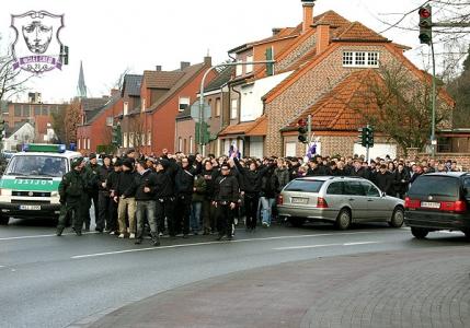RW Ahlen - VfL Osnabrück