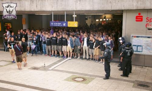 DSC Arminia Bielefeld - VfL Osnabrück
