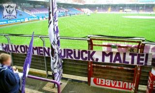 VfL Osnabrück - SG Sonnenhof Großaspach