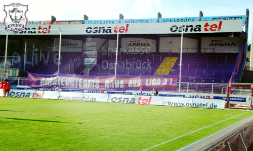 VfL Osnabrück - FSV Mainz 05 II