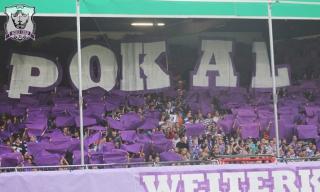 DFB-Pokal: VfL Osnabrück - Leipzig
