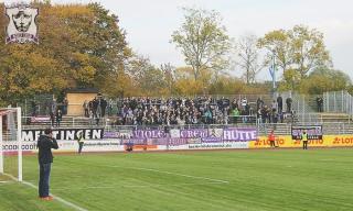 NFV-Pokal: VfV Hildesheim - VfL Osnabrück