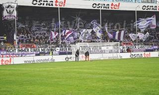 VfL Osnabrück - VfR Aalen