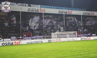 VfL Osnabrück - FC Energie Cottbus