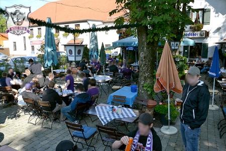 SpVgg Unterhaching - VfL Osnabrück