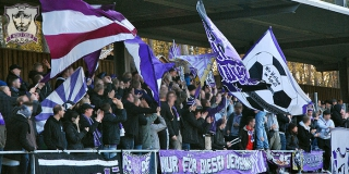 TuS Heeslingen - VfL Osnabrück