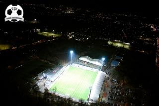 VfB Stuttgart (A) - VfL Osnabrück