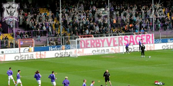 VfL Osnabrück - SV Babelsberg 03