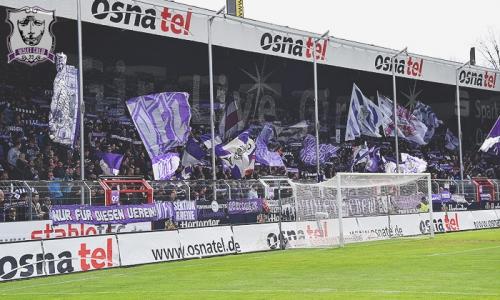 VfL Osnabrück - 1. FSV Mainz II