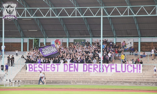 SC Preußen Münster - VfL Osnabrück