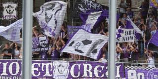 Stuttgarter Kickers - VfL Osnabrück