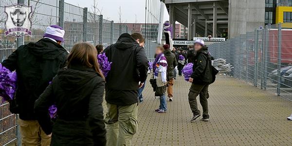 Alemannia Aachen - VfL Osnabrück