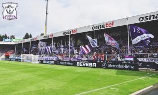 VfL Osnabrück - 1. FC Magdeburg
