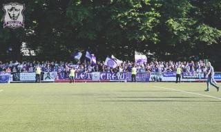 NFV-Pokal: VfL Oldenburg - VfL Osnabrück