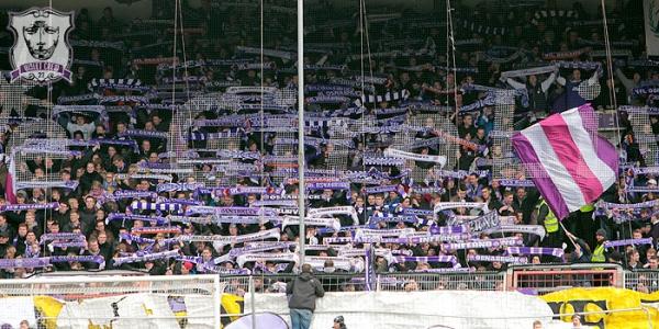 VfL Osnabrück - FC Hansa Rostock