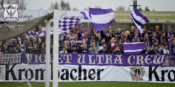 NFV-Pokal: BSV Rehden - VfL Osnabrück