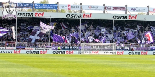 VfL Osnabrück - SV Wacker Burghausen