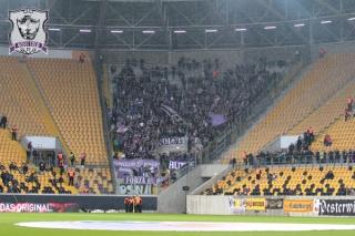 Relegation: SG Dynamo Dresden - VfL Osnabrück