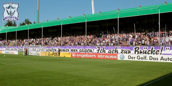 DFB-Pokal: VfL Osnabrück – FC Erzgebirge Aue