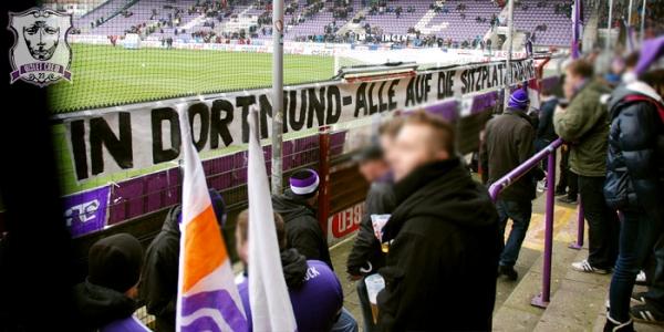 VfL Osnabrück - SpVgg Unterhaching