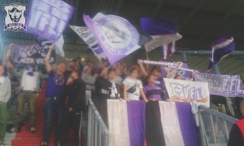 FC Energie Cottbus - VfL Osnabrück
