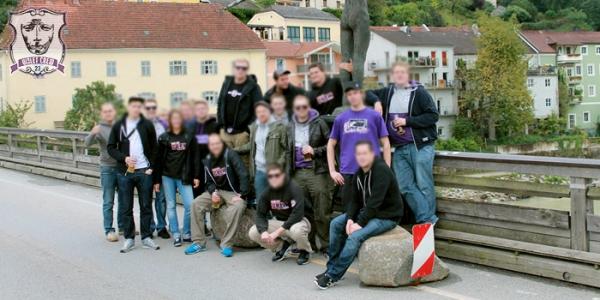 SV Wacker Burghausen - VfL Osnabrück