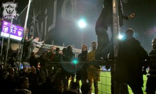 VfL Osnabrück - VfB Stuttgart II