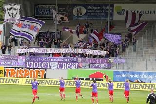 1. FC Heidenheim - VfL Osnabrück
