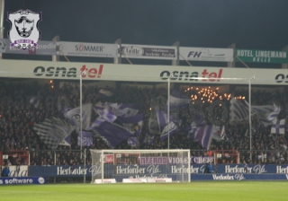 VfL Osnabrück - 1.FC Nürnberg